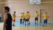 10.04.2015. Районные соревнования по волейболу в Судогодском районе.