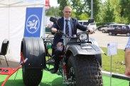 Третий экономический Форум во Владимире.