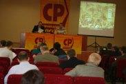 22 марта 2015. Конференции РО ПП СПРАВЕДЛИВАЯ РОССИЯ во Владимирской области