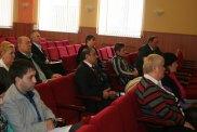 12 апреля  2014 года. Конференция Регионального отделения Партии СПРАВЕДЛИВАЯ РОССИЯ во Владимирской области.