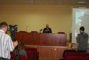 19.04.2018. Пресс-конференция по проблемам системы здравоохранения Владимирской области.