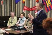 3 мая 2014 года. Организационное собрание общественной организации «Дети войны» в Коврове.