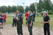 День ВДВ при поддержке партии Справедливая Россия
