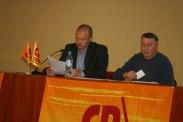 Конференция РО 28.12.2013 представление кандидата на главу г. Киржач