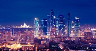Самую дорогую квартиру в Москве пытаются продать за 7 млрд рублей!