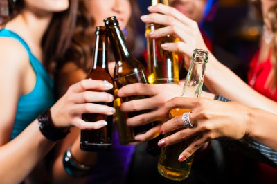 Минпромторг предложил не считать пиво алкоголем.