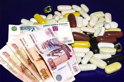 Правительство наложило табу на продажу рецептурных лекарств в интернете