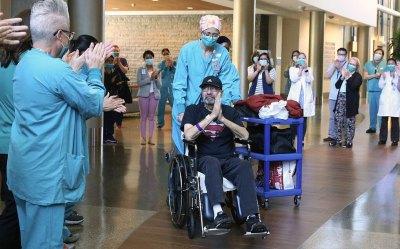 Выживший после коронавируса 70-летний американец получил из госпиталя 181-страничный счёт за лечение на 1,1 миллиона долларов