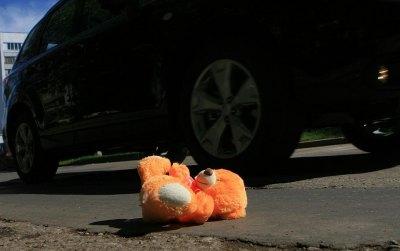 Автомобили в РФ будут оснащать системами оповещения о нарушении ПДД.