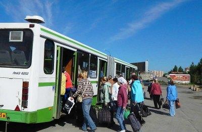 Автовокзалы получат субсидии