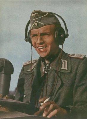 Как Гитлер помогал несуществующему подразделению. Легендарная операция Советской разведки