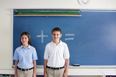 Как дистанционное обучение сказалось на результатах пробных экзаменов школьников 33 региона?
