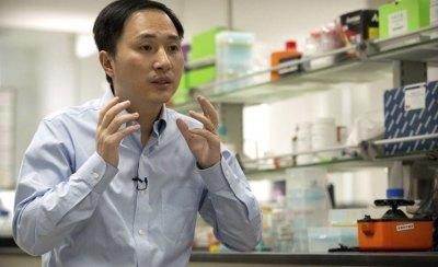 Ученые сообщили о рождении первых детей с искусственно измененной ДНК