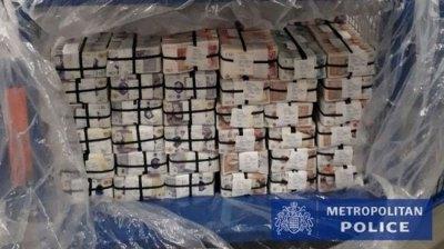 Европол вскрыл преступный чат, арестовано более тысячи человек