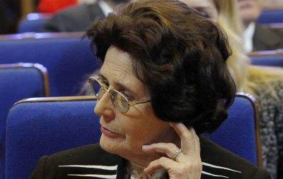 На 85-м году жизни скончалась вдова Юрия Гагарина Валентина.