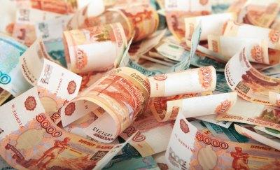 Росстат обнародовал информацию о просроченной задолженности по заработной плате