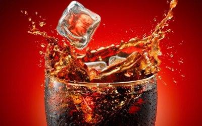 Coca Cola. Пить или не пить- вот в чем вопрос.