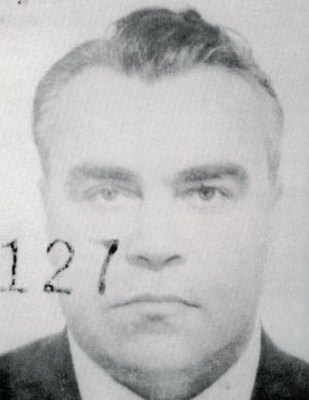 Алексей Кулак. Двуликий Янус на службе КГБ