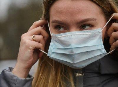 Россия вышла на второе место в мире по числу зараженных коронавирусом.