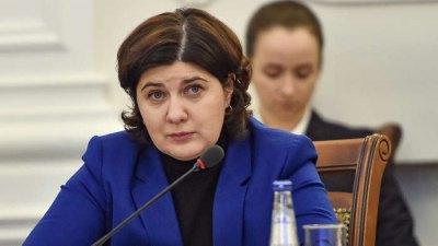 Замглавы Минобрнауки задержана по делу о хищении 40 млн рублей