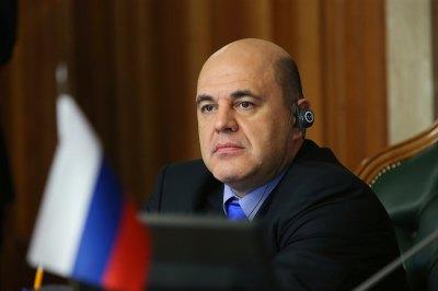 Мишустин дал поручение проработать сценарии возобновления международного авиасообщения