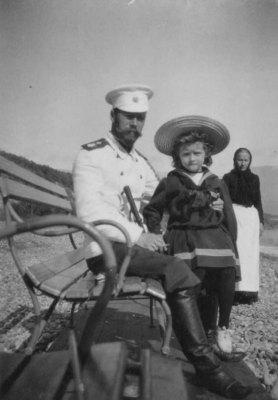В 1901 Николай II был номинирован на нобелевскую премию как инициатор созыва Гаагской мирной конференции 1899 года