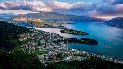 В Новой Зеландии выздоровел последний больной COVID-19!