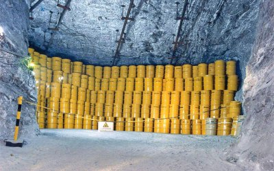 Компания из Подмосковья «уничтожила» при помощи муляжа 80 тонн сверхопасных отходов, вызывающих «химический СПИД»