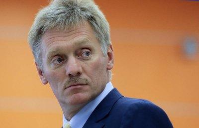 Дмитрий Песков раскрыл тайну, как он подхватил уханьскую инфекцию