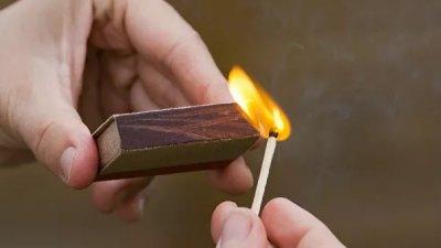 В Новосибирской области подросток не захотел идти в школу и сжег ее