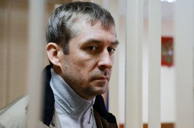 Захарченко приговорён к 13 годам колонии.