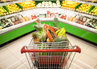 Только за последнюю неделю во Владимирской области по данным Владимироблстата подорожали 13 групп продуктов питания