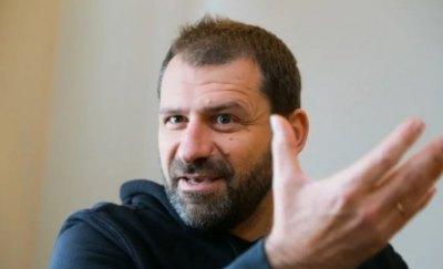 Уроженец Магнитогорска, миллиардер из списка Forbes Игорь Рыбаков подарил родной школе № 56 миллион долларов