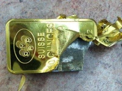 83 тонны поддельных золотых слитков: рынок золота потрясен масштабным скандалом с контрафакцией в Китае