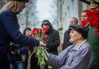 Пенсионный фонд пересчитал владимирских пенсионеров