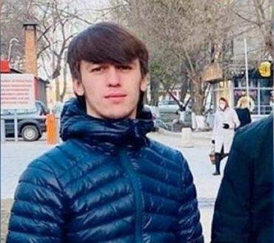 В Уфе утонувшим при спасении ребёнка парнем оказался иностранный студент