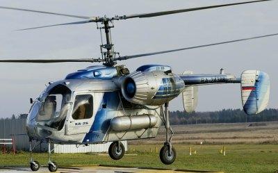 Вот это поворот... Подпольный цех по производству вертолетов обнаружили в Молдавии