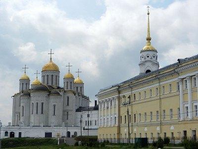 Владимирская область вошла в список регионов- посредственников