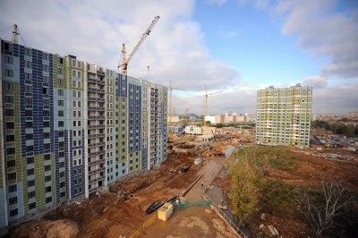 Депутат предложил Минстрою зафиксировать наценку на квартиры в новостройках