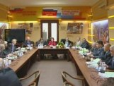 Фракция Справедливая Россия провела круглый стол на тему «Как России осуществить инновационный прорыв: взгляд самих инноваторов и ученых»